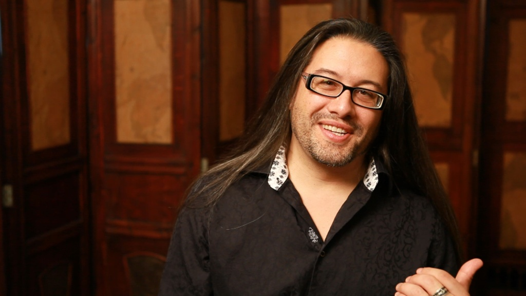John_Romero_-_Jason_Scott_interview_(6951215353)